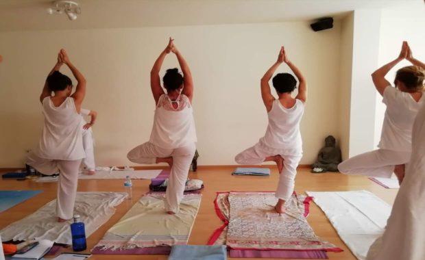 Formación Internacional Instructores de Kundalini Yoga