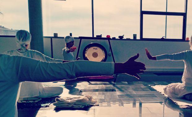 Formación: Dominio de técnicas de Kundalini Yoga