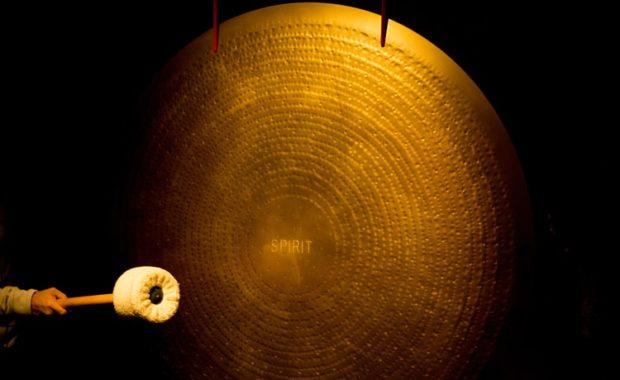 Formación de Gongs
